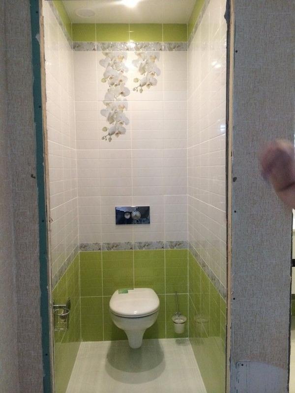Ремонт ванной комнаты под ключ качество 100% 3