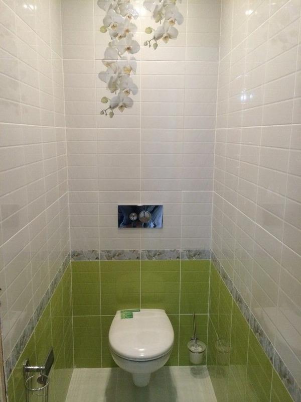 Ремонт ванной комнаты под ключ качество 100% 5