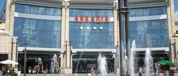 Шоп-тур в Варшаву