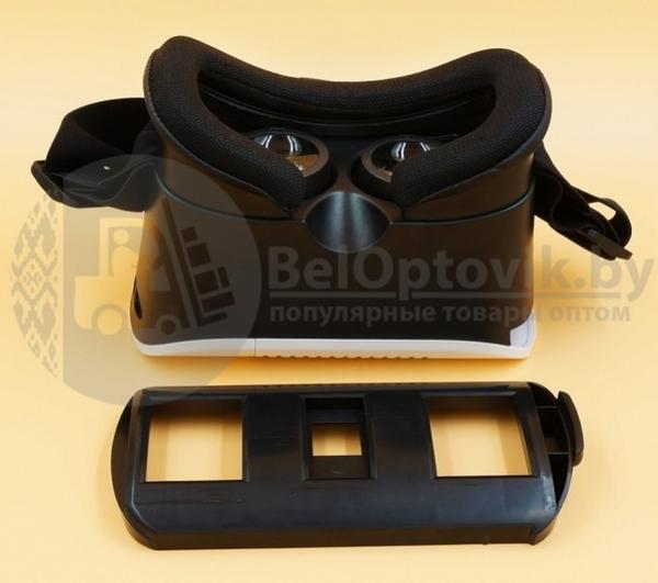 Очки виртуальной реальности VR-Box (Качество А) 2