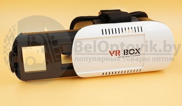 Очки виртуальной реальности VR-Box (Качество А) 4