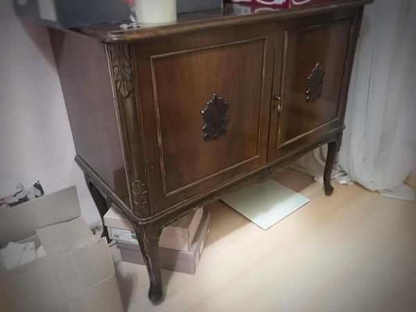 Мебель 1955 года Антиквариат 3