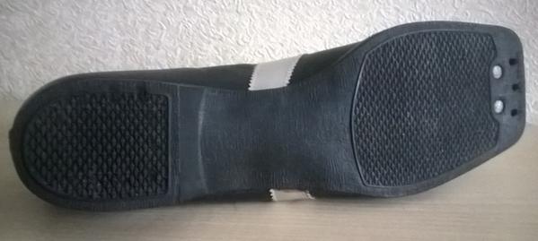 Ботинки лыжные Botas (б/у,  размер 27, 5) 3