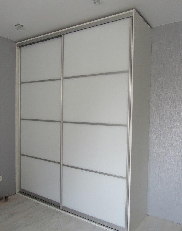 Шкаф-купе любых размеров и комплектации 2