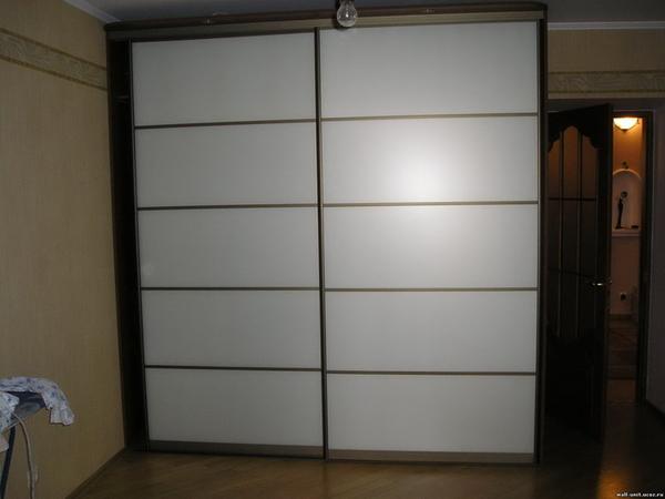 Шкаф-купе любых размеров и комплектации 10