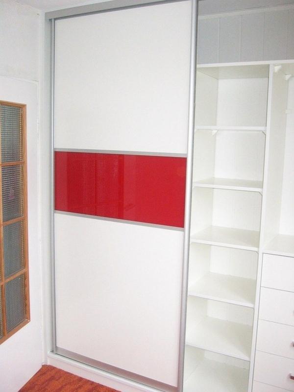 Шкафы купе собственного производства 19