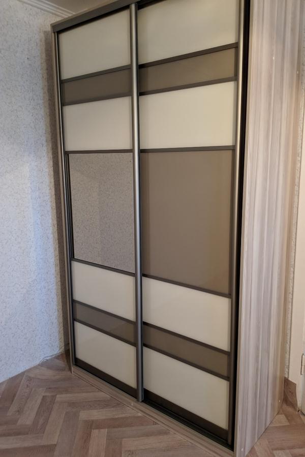 Шкафы -купе по доступным ценам 2