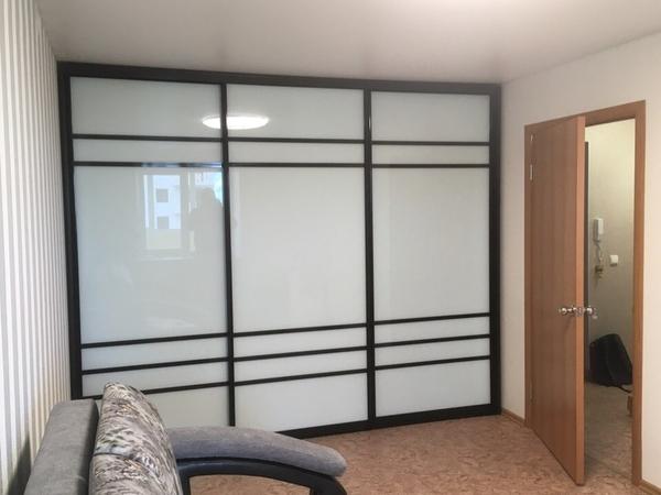 Мебель под заказ: распашные шкафы и шкафы-купе 9