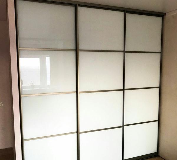 Мебель под заказ: распашные шкафы и шкафы-купе 23