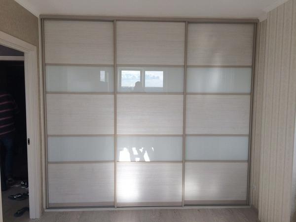 Мебель под заказ: распашные шкафы и шкафы-купе 27