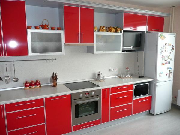 Кухня под заказ любого вида и стиля 4