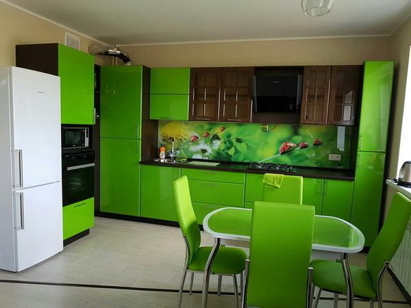 Кухня под заказ любого вида и стиля 5