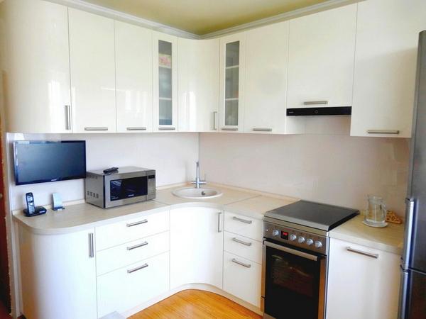 Кухня под заказ любого вида и стиля 10