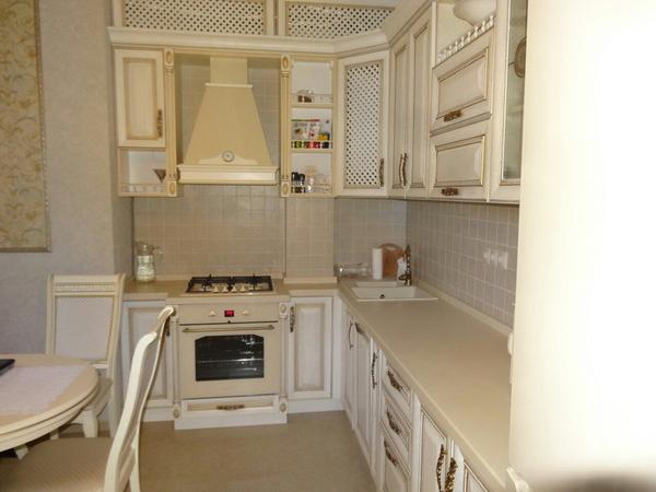 Кухня под заказ любого вида и стиля 13