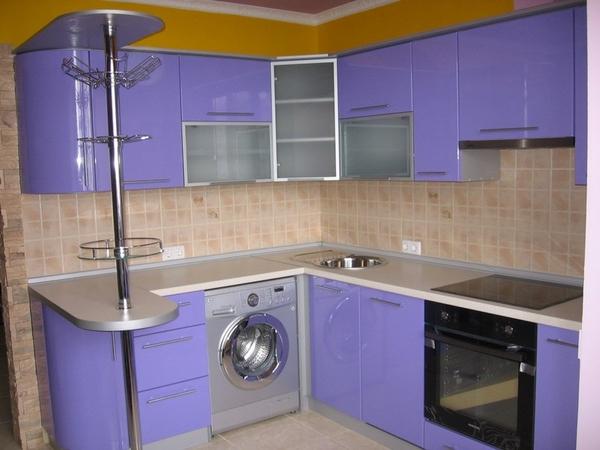 Кухня под заказ любого вида и стиля 14