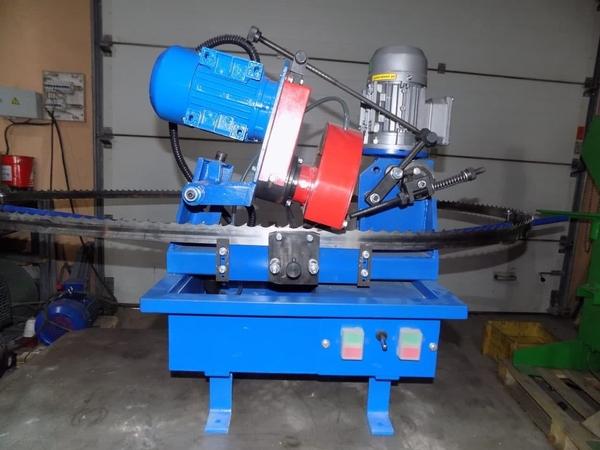 Заточные и разводные устройства от производителя 2