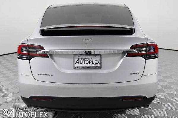 Tesla,  Model X100D,  2017 5