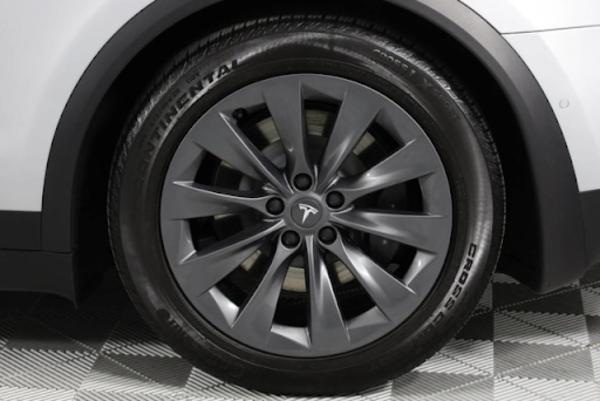 Tesla,  Model X100D,  2017 8