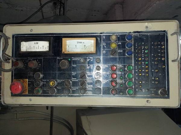 Внутришлифовальный станок BWF Si-4 Срочно 6