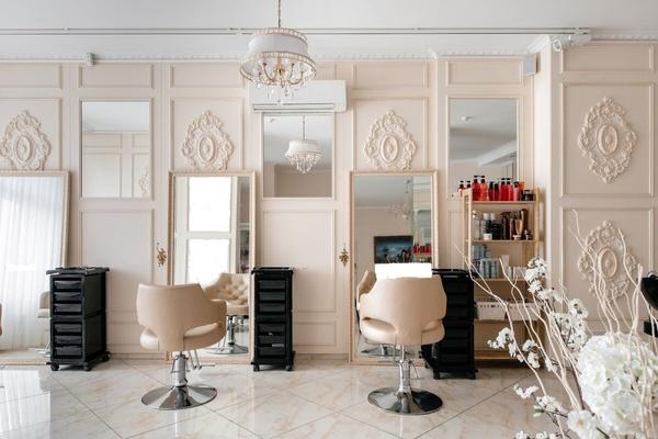 VIP салон красоты в Советском районе