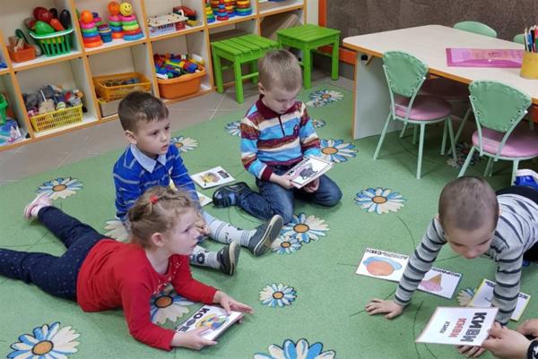 Обучение чтению,  скорочтению детей 5 -12 лет за 2 месяца 7