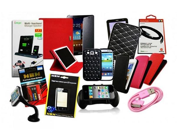Продажа и ремонт мобильной техники и аксессуаров для гаджетов  3