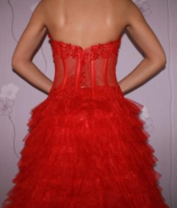 Вечернее платье!!! 2