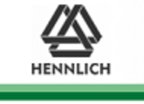 Хеннлих - комплектующие для промышленности