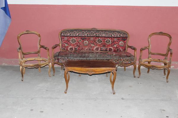 Продам антикварную мебель