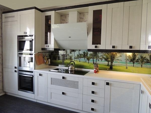 Кухонная мебель 2