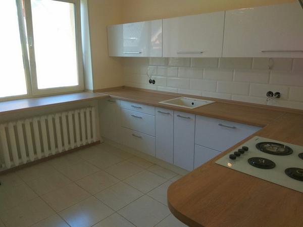 Кухонная мебель 4