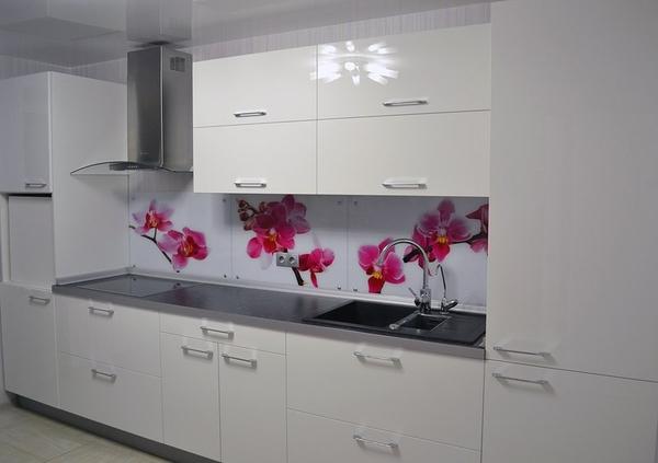 Кухонная мебель 5