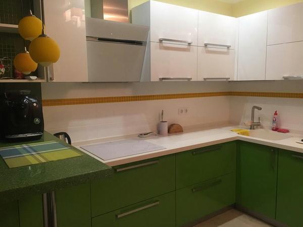 Кухонная мебель 7