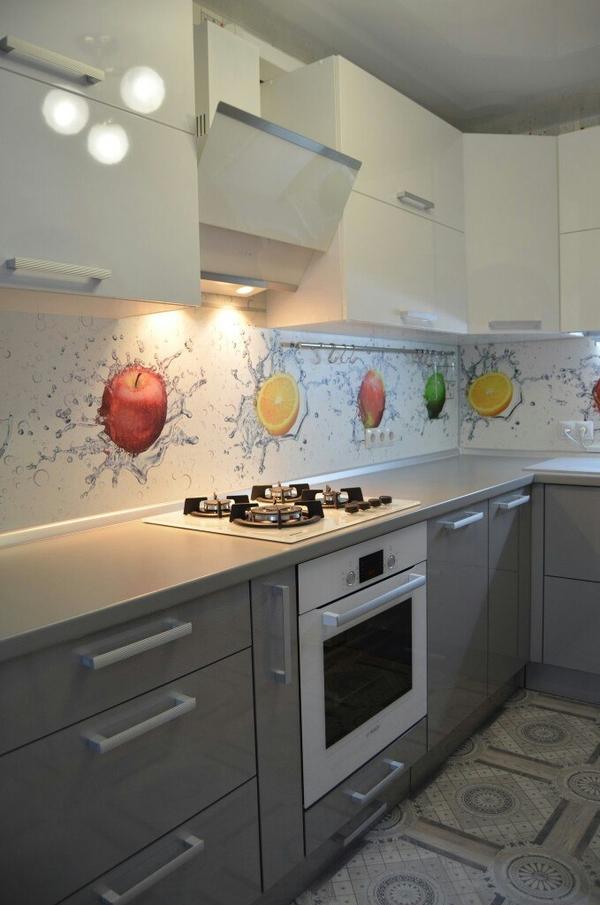 Кухонная мебель 8