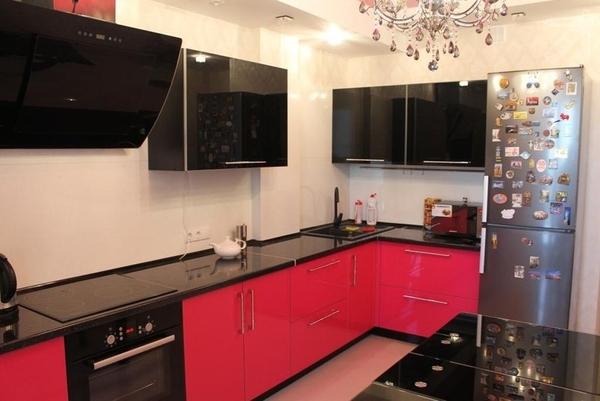 Кухонная мебель 10