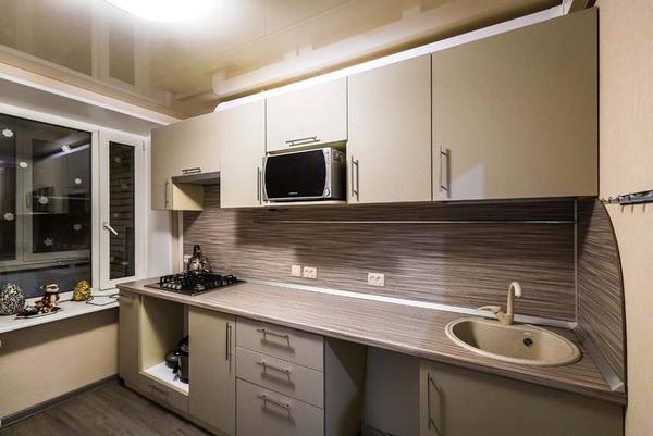 Кухонная мебель 11
