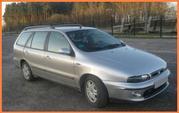 Fiat Marea Weekend 99 года Ласточка