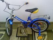 Детский велосипед Navigator origina для прогулочной езды