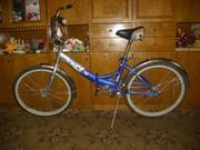 Продается велосипед фирмы STELS