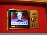 !!!!!!! Продам мультимедийный плеер с цифровой камерой Sony PSP-877 !!