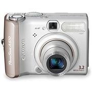 Canon PowerShot A510 рабочий. бу