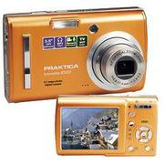 Продам цифровой фотоаппарат Praktica-Luxmedia-6503