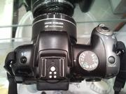 Продам Canon Power Shot SX10IS