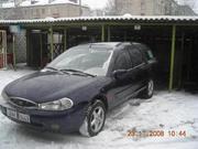 Форд Мондео 1999.11г. 1, 8 бензин универсал