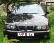 BMW 525,  2.5 l.,  Универсал