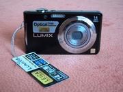 Цифровая фото-камера Panasonic DMC-FS16