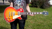 Реплика Gibson Les Paul Custom
