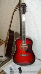 гитара Aria AW-35,  новая,  220$