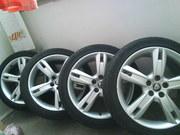 колеса лето BMW-7