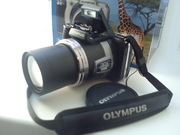 Цифровой фотоаппарат Olympus SP-800 UltraZoom